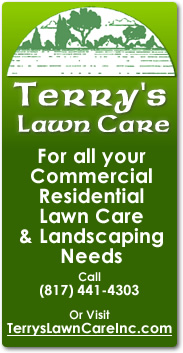 Terry's Lawn Care - Fort Worth